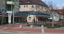 Fußgängerzone Bad Wörishofen
